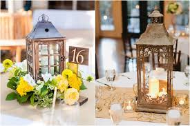 lanterns for wedding centerpieces unique wedding reception candle centerpieces lantern centerpiece