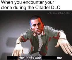 Mass Text Meme - 50 mass effect memes shamelessly stolen from facebook album on