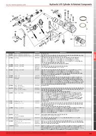 massey ferguson 2013 hydraulics page 365 sparex parts lists