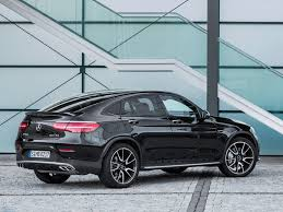 mercedes c class suv mercedes glc coupe suv is aimed at the bmw x4 business insider