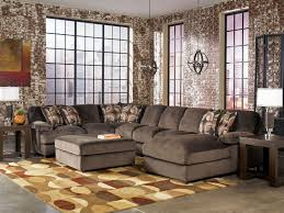 L Shaped Sofa With Chaise Lounge by Furniture Oversized L Shaped Couch Chaise Sectional Sofa
