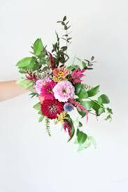 best 25 zinnia bridal bouquet ideas on pinterest zinnia wedding