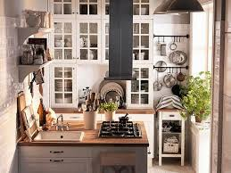 kitchen island storage ideas brown varnished oak wood corner wall cabinet combined rustic black