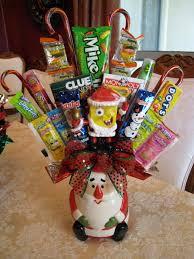 christmas candy bouquet becky u0027s creations pinterest candy