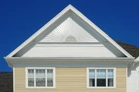 design guidelines the gables sunburst pattern siding on gable remodel siding and gable ideas