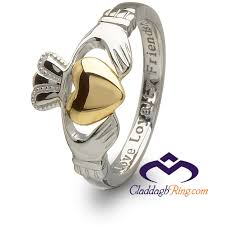 rings ladies silver images Ladies claddagh ring sl sl96 mix jpg