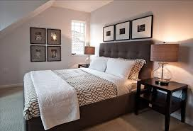 headboard wall art bedroom under staircase bedroom tufted dark headboard glass l