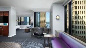 fantastic suite w seattle hotel