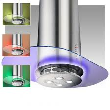 range hood with led lights 90cm robotic mood island cooker hood with led lighting pr98 9m
