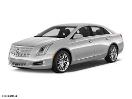 2013 cadillac xts black used 2013 cadillac xts luxury collection for sale pk4165