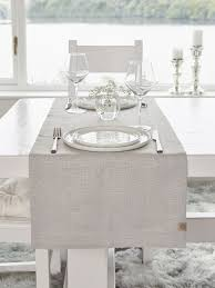 grey table runner wedding purple runner for table eggplant table runners soft simple big