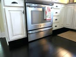 can you paint stained cabinets painting oak kitchen cabinets white faced