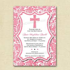 baptism invitation wording baptism invitation wording samples