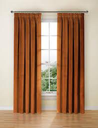 Burnt Orange Curtains Sale Curtains Ready Made Net Eyelet U0026 Bedroom Curtains M U0026s Ie