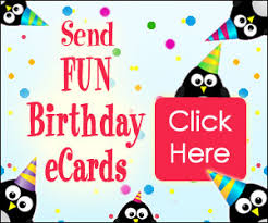 electronic birthday cards free online birthday cards free