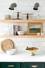 51 best kitchen open shelving images on pinterest open shelving