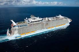 royal caribbean international u0027s symphony of the seas cruise ship