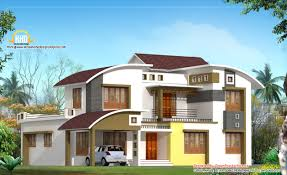 modern contemporary home design 2850 sq ft home appliance