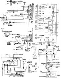 1988 jeep wrangler wiring diagram wiring diagram and schematic