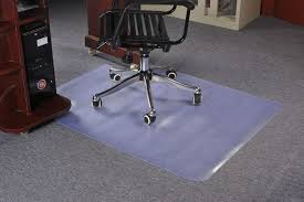 Office Chairs Carpet Protector Office Chair Home Interior Design