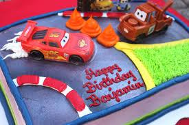 disney cars birthday cake kit image inspiration of cake and