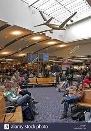 Heathrow Terminal 3 Information Desk Heathrow Airport Terminal 3 Airside Public Lounge Showing Model Of