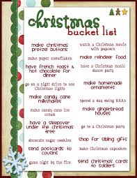 the christmas list g christmas list
