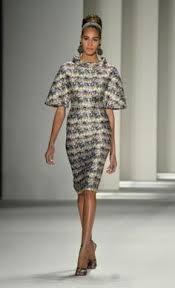 mercedes fashion week york 2014 mercedes fashion week fall 2014 fashion collection