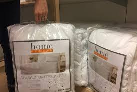 macy s home design down alternative comforter macys mattress pad best mattress decoration