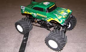 remote control grave digger monster truck rc monster truck racing alive and well rc truck stop
