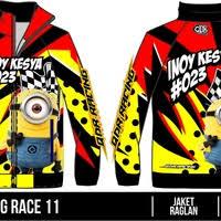 desain jaket racing jual jaket drag race 11 cek harga di pricearea com