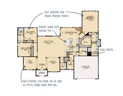 massive house plans spring hill house plan schumacher homes