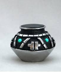 urns for cremation santa fe pewter keepsake urn urns for cremation