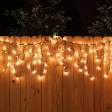 Christmas Lights Etc Light Up Your Fence For Christmas Best Fence Company Of Jacksonville