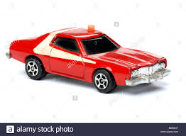 What Was Starsky And Hutch Car Retro Toy Starsky And Hutch Car Stock Photo Royalty Free Image