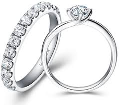 commitment ring difference between a promise ring and an eternity ring la vivion