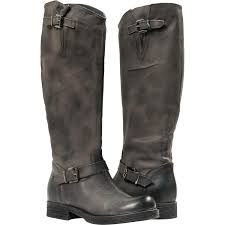 tall motorcycle riding boots taylor grey nappa leather motorcycle tall boots paolo shoes