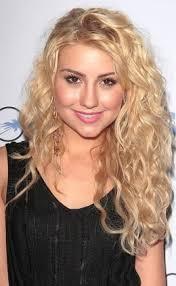 medium length hairstyles wavy hair medium length layered curly