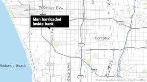 Wells Fargo Floor Plan Man Wearing Vest With Protruding Wires Held After 8 Hour Standoff