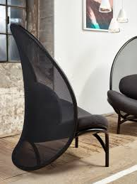 Easychair Design Ideas Mesh Easy Chair Chips By Ton Chairs Sofas Armchairs Design