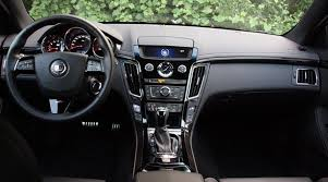 2011 cadillac cts coupe specs drive 2011 cadillac cts v coupe is angular unhinged