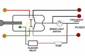brake light wiring diagram motorcycle 4k wallpapers