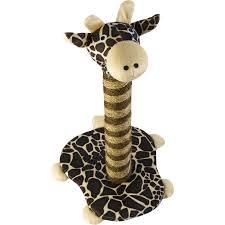 Cat Scratcher Petface Giraffe Cat Scratch Post Lowest Prices Guaranteed Free