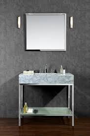 Sink Bathroom Vanity by Ariel By Seacliff Brightwater 36