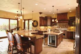 Custom Kitchen Island Designs lighting flooring custom kitchen island ideas glass countertops