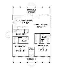 2 bedroom cottage plans 2 bedroom house plans with sunroom 2 bedroom house plans pdf free
