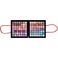 shany all in one harmony makeup kit walmart com