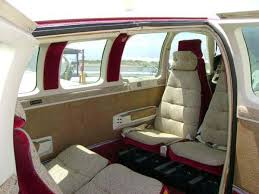 Piper Seminole Interior 1 Jet Charter Pictures Of Private Jets U0026 Charter Aircraft 24 7
