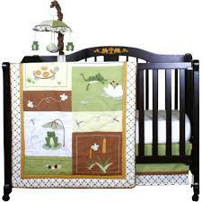 Geenny Crib Bedding Geenny Crib Bedding Set