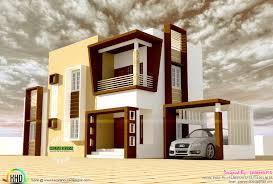 cost u20b919 lakhs modern house plan kerala home design bloglovin u0027